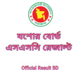 SSC Result 2020 Jessore Board - Marksheet & Number
